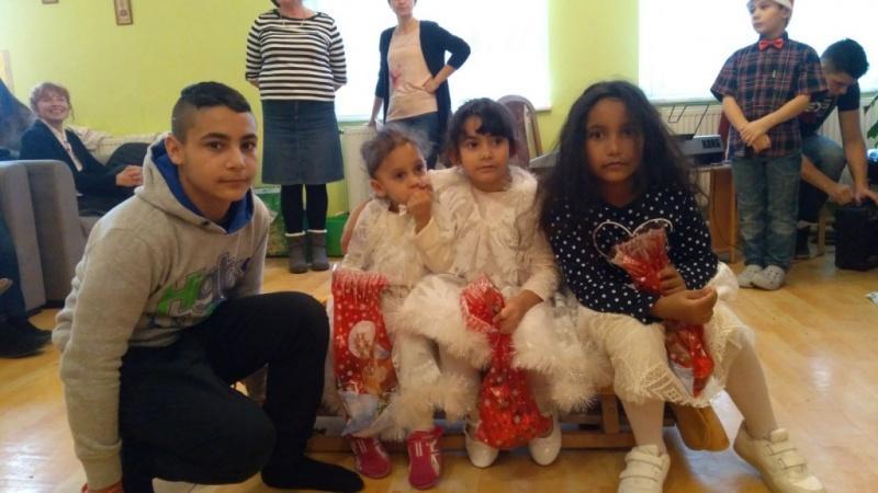 674dcab104c6 Centrum pre deti a rodiny Kolíňany - Vianoce 2017