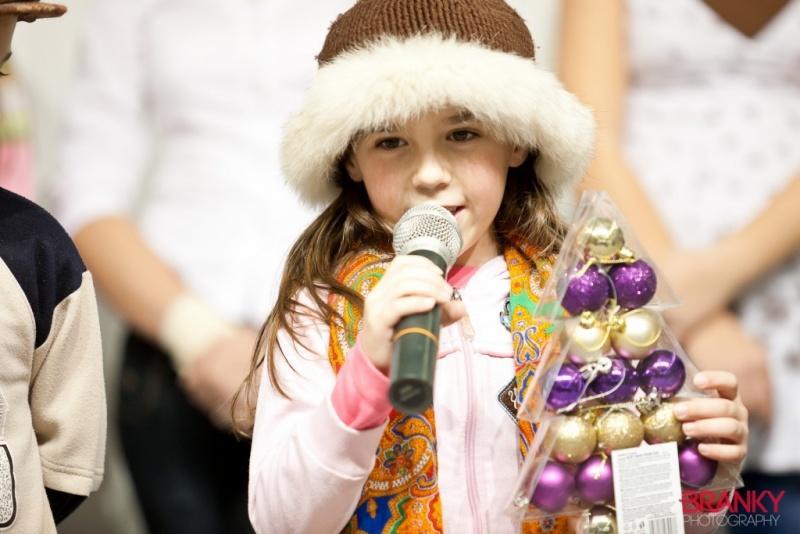 672cf8e1dede Centrum pre deti a rodiny Kolíňany - Radosti Vianoc
